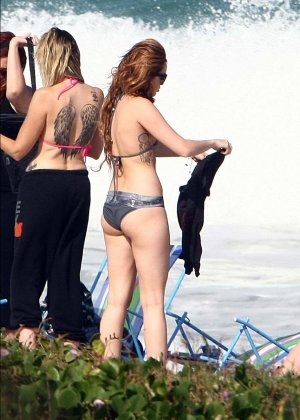 Miley Cyrus - Галерея 2997026
