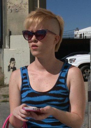 Sasha Knox - Галерея 3422143
