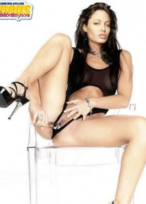 Angelina Jolie - Галерея 3112640