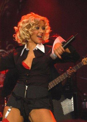 Christina Aguilera - Галерея 1532947