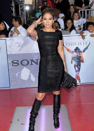 Jennifer Lopez - Галерея 2561278