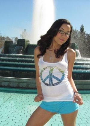 Tia Cyrus - Галерея 2697415