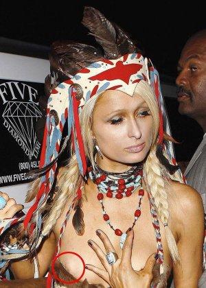 Paris Hilton - Галерея 2869169