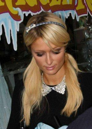 Paris Hilton - Галерея 2614142