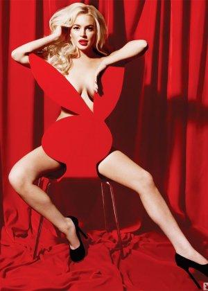 Lindsay Lohan - Галерея 3289697