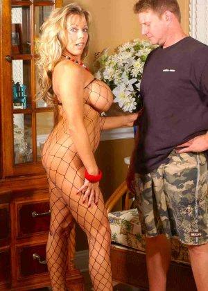 Amber Lynn, Amber Lynn Bach - Галерея 2804368