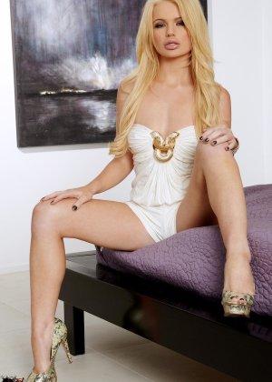 Alexis Ford - Галерея 3405361