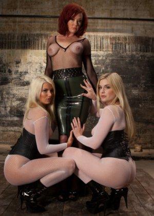 Audrey Hollander, Laela Pryce, Danielle Delaunay - Галерея 3354379
