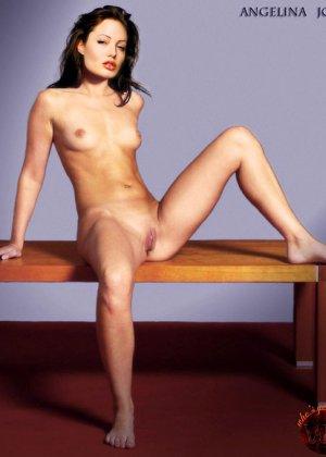 Angelina Jolie - Галерея 2478645