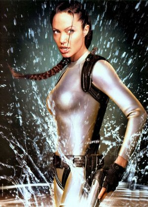 Angelina Jolie - Галерея 2734850