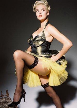 Charlize Theron - Галерея 3105588