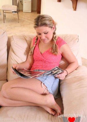 Aubrey Addams - Галерея 3193238