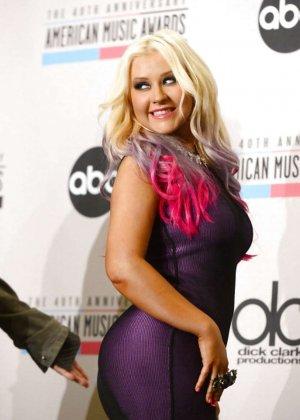 Christina Aguilera - Галерея 3253771