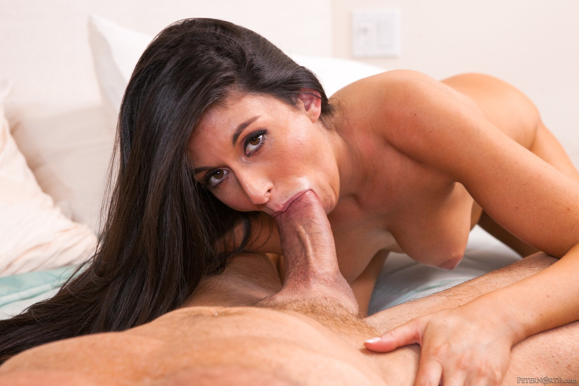 Deepthroat pro adrianna nicole best blowjob ever