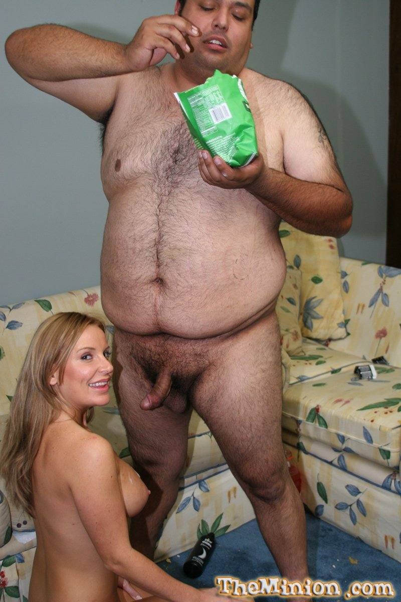 Fat Man Sex Tin Girls