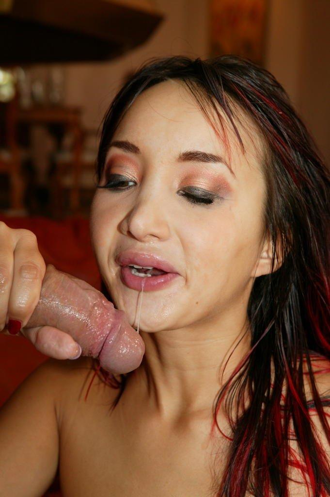 После жопы брать хуй в рот - это вкусно