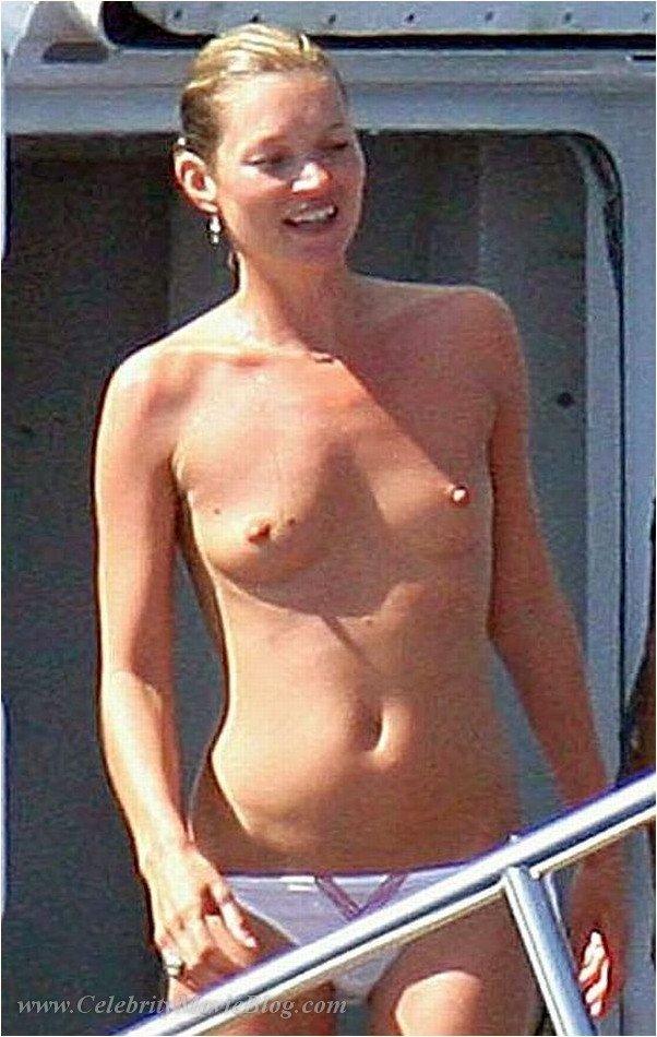 Kate capshaw naked
