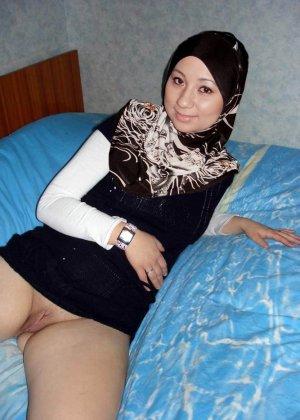 Домашние фото сексуальных арабских женщин