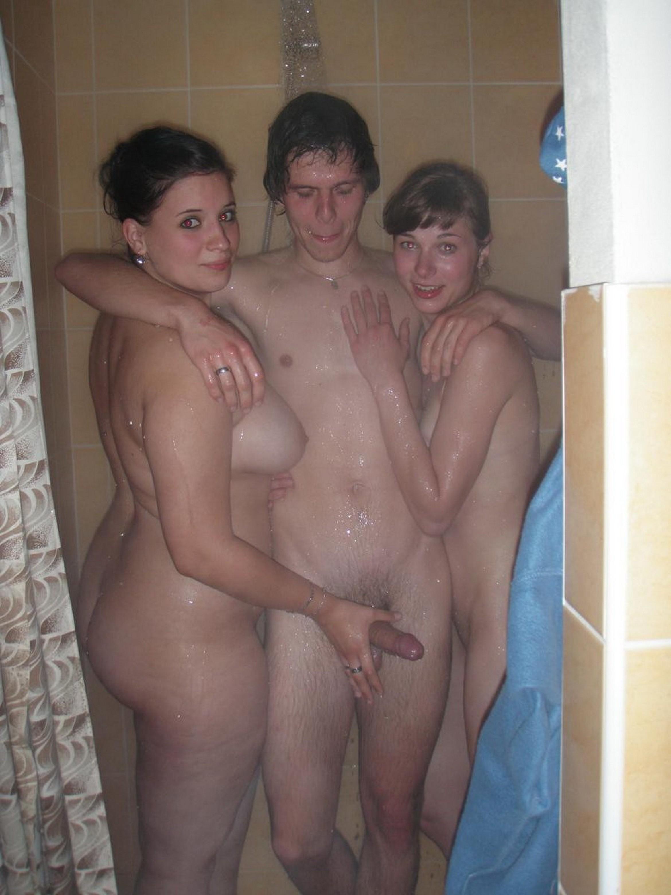 Lake Como Family Nudist Resort