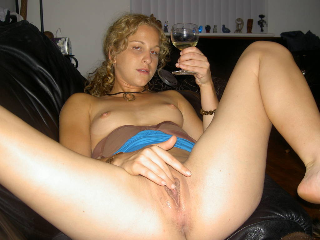 Nude pictures of drunk women