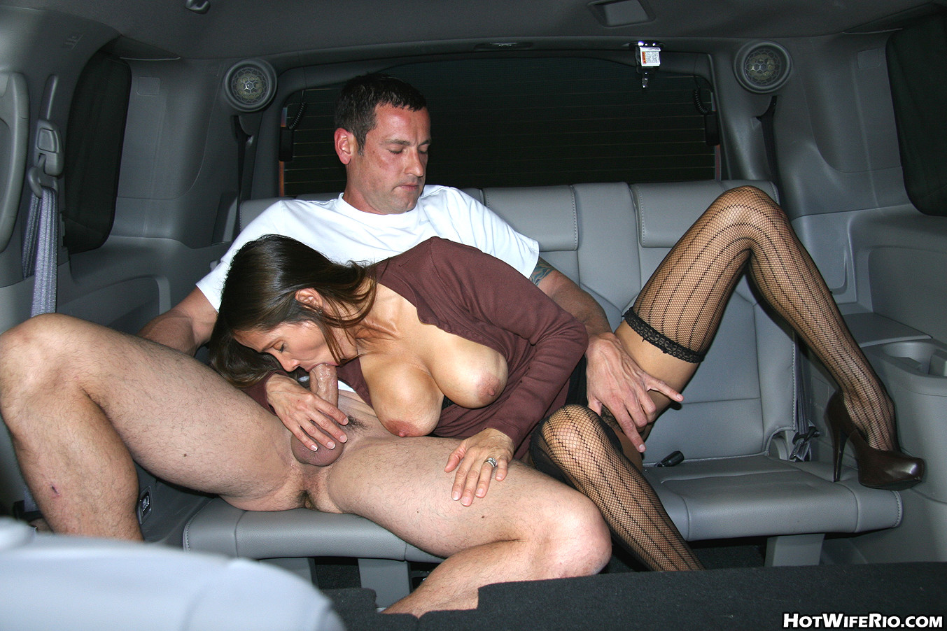 Hot cab mature