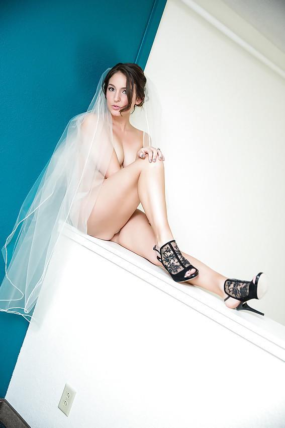 Засветы невест - подборка 000