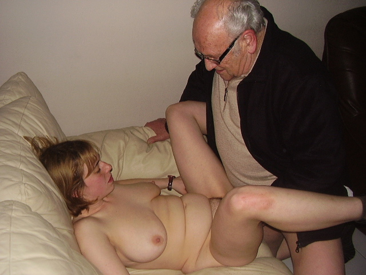 Homemade old sex porn