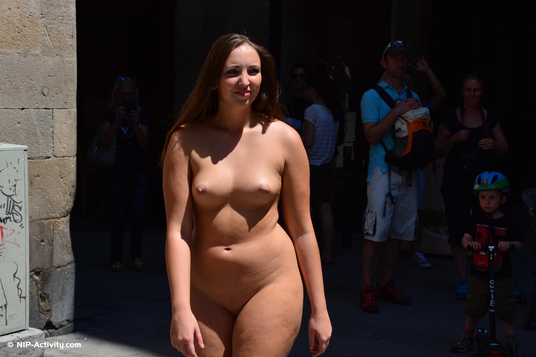 Nip naked vid