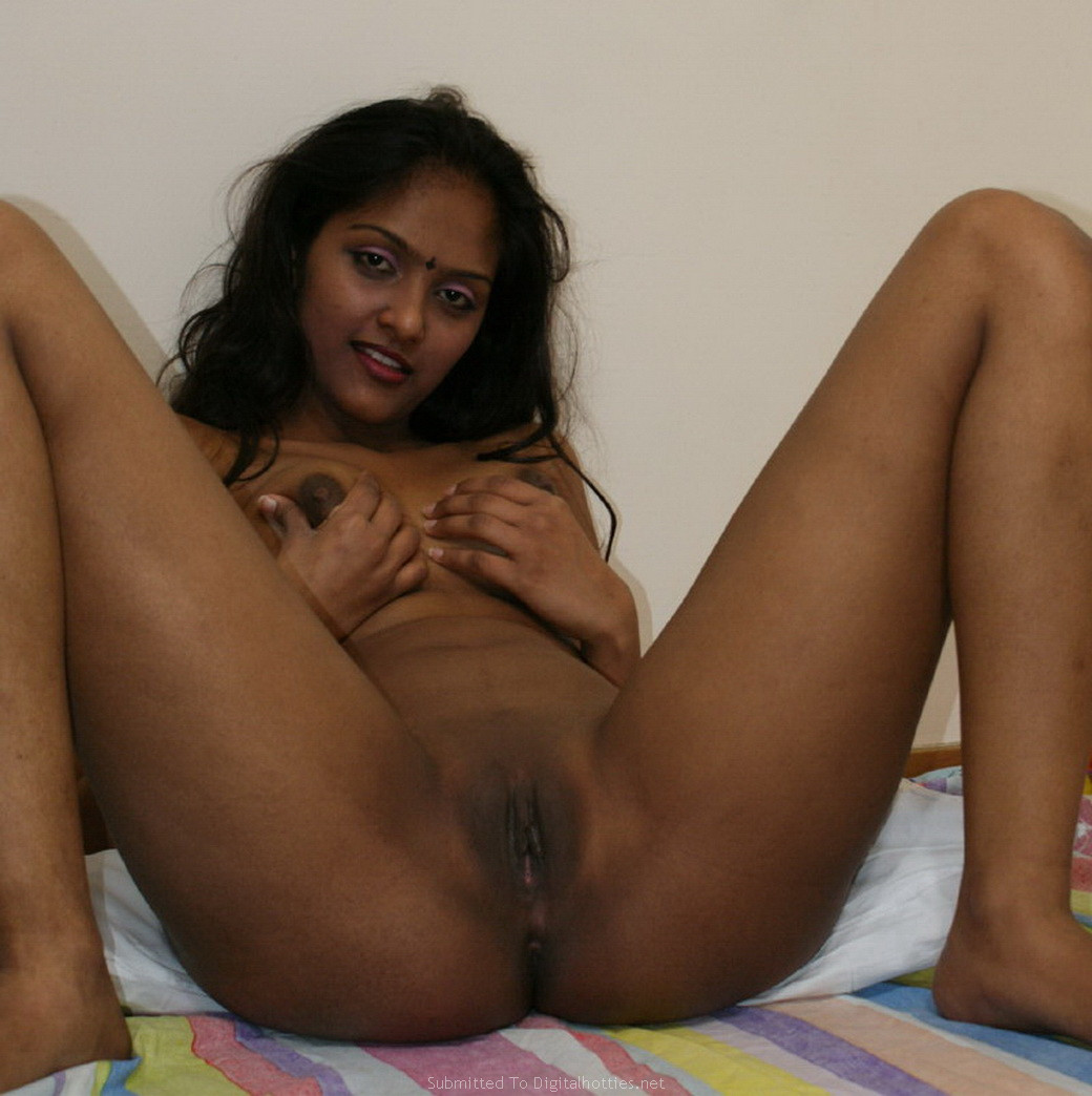 Petite Desi Teen