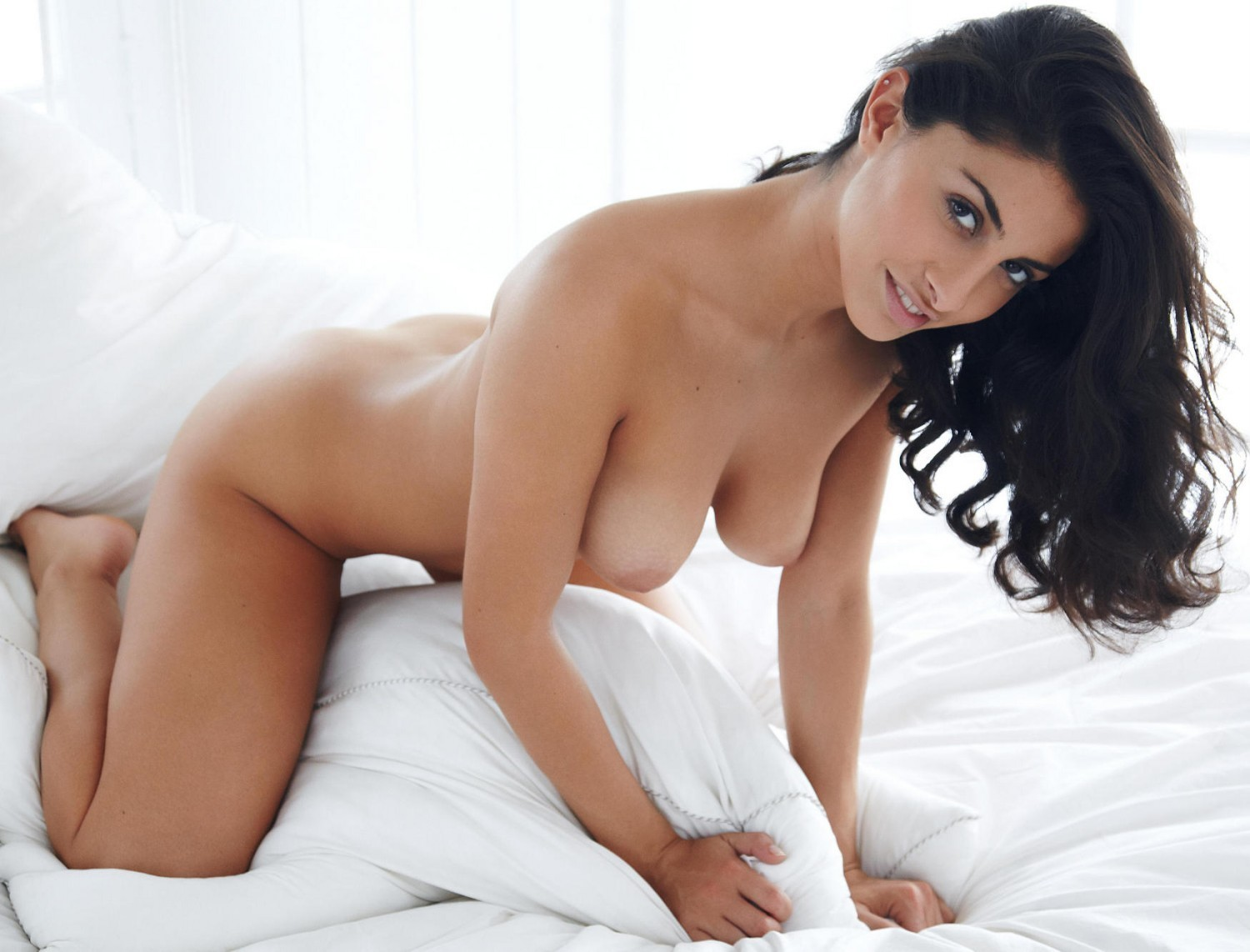 Indian model hot nude