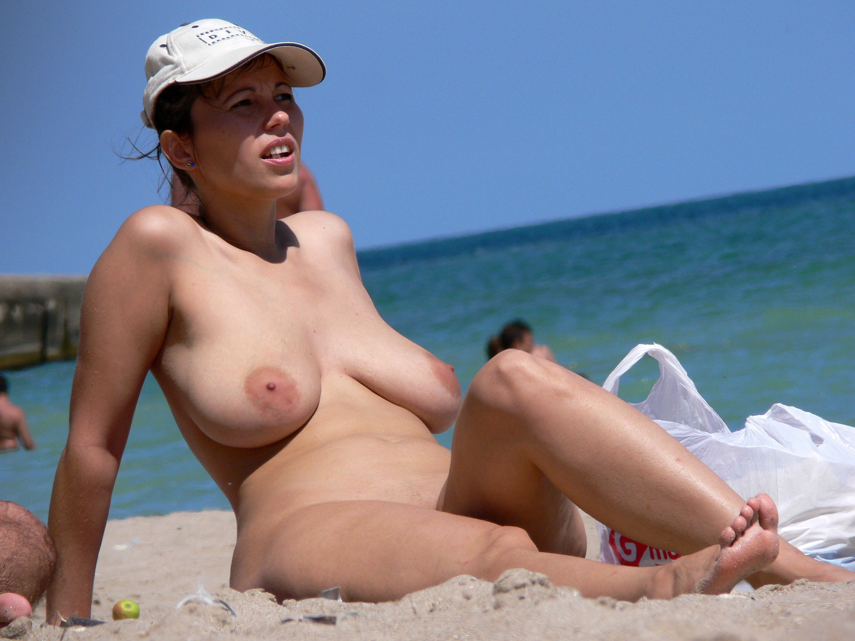 Nude beaches in miami
