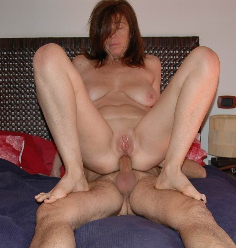 Horny Mature Woman Fucked Husband Photo Home Porn