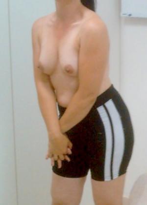 Зрелые бразильские фитоняшки