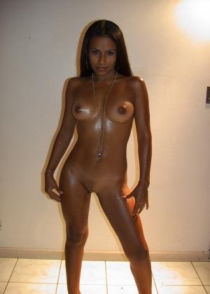 Шоколадная латина