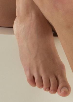 Ванеа и ее длинные, красивые ноги