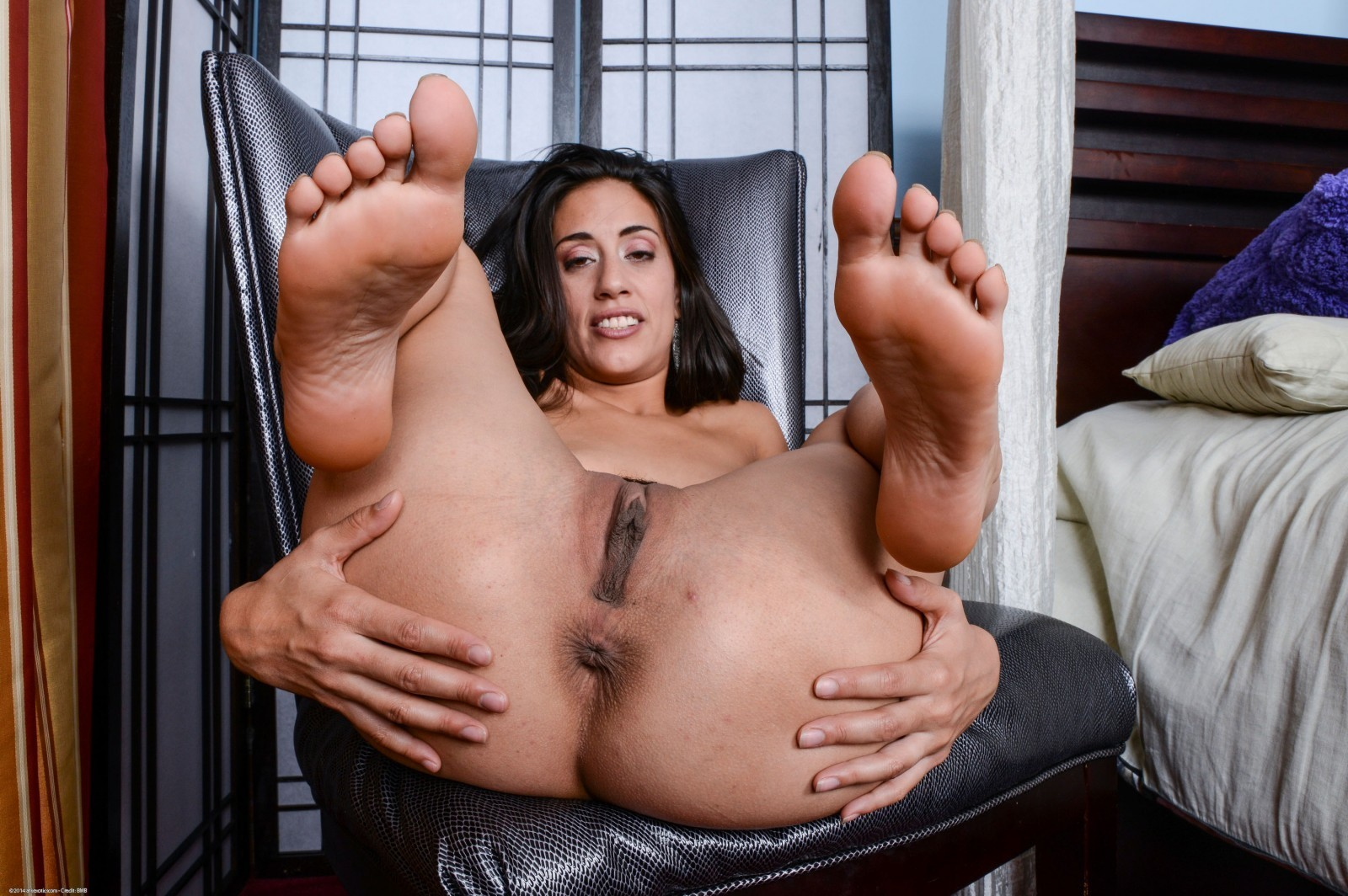 Footfetishdaily Nadia Ali Nadia Ali Loves Sucking Dick And The Feel Of Cock On Her Feet