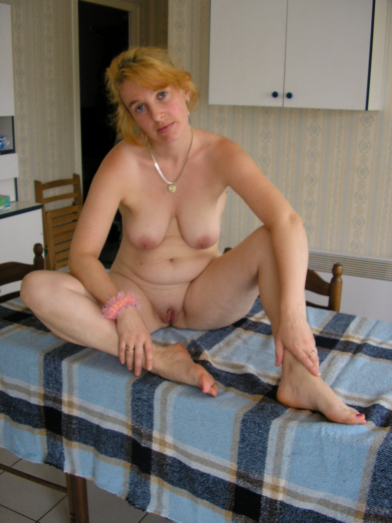 Russian nude matures