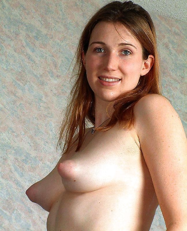 Teen Big Puffy Nipples Boobs