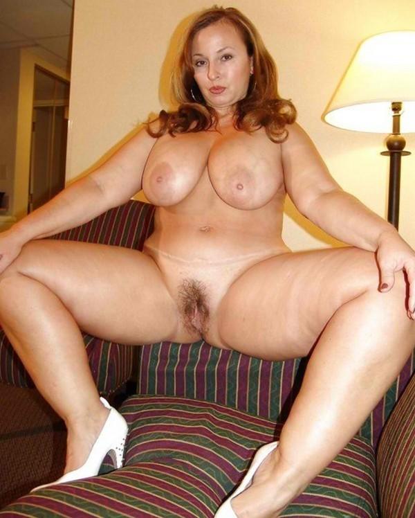 Curvy Mature Women Solo Porn Gallery
