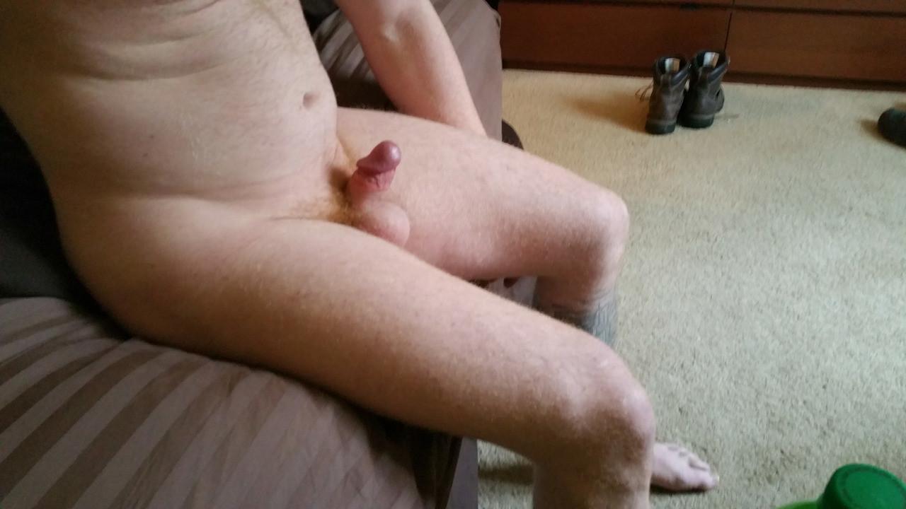 Small uncut cock shemales tumblr