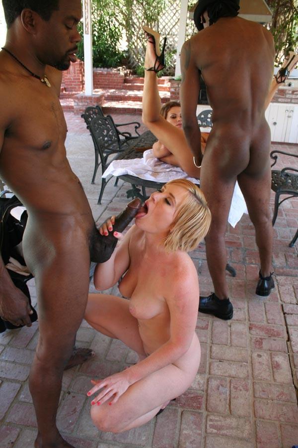 Bf Images Haley Love Interracial Bbc Blowjob Facial, Cum, Swallow