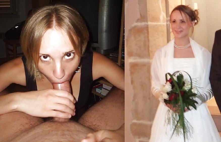 Моя жена представляет - подборка 007