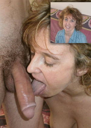 Моя жена представляет - подборка 004