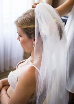 Засветы невест - подборка 019