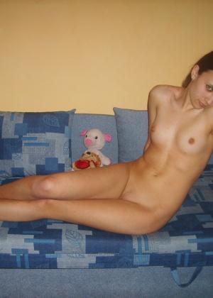 Просто голые девушки - подборка 006