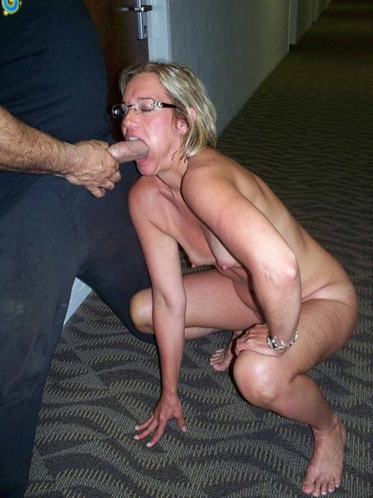 Wife strippers
