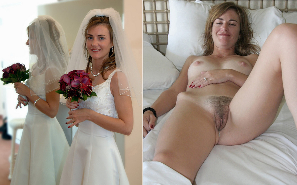 Bride Gal Flashing Pussy Free Full Hd Photo