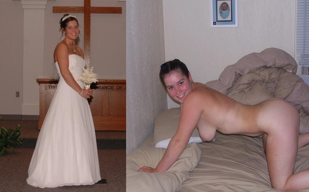 Extreme brides pics