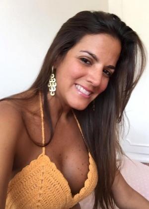 Сексапильные бразильянки - подборка 011