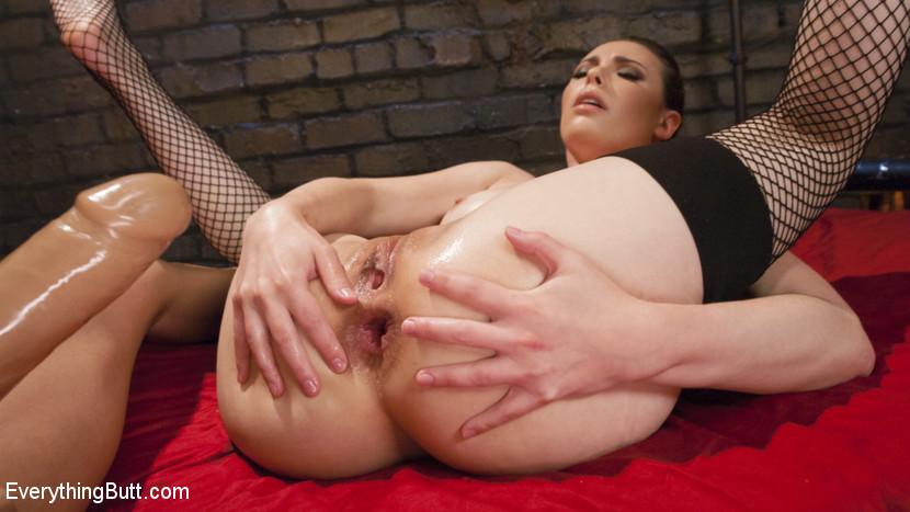 Izamar Gutierrez, Casey Calvert - Анальный секс - Галерея № 3551147